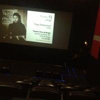 Photo taken at Cinemas NOS Braga Parque by Laura M. on 6/11/2013