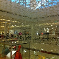 Photo taken at Neiman Marcus by Audrey V. on 2/23/2013