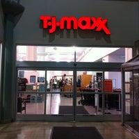 Photo taken at T.J. Maxx by Joseph B. on 11/18/2012
