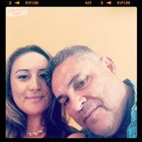 Photo taken at D'Cache Restaurant by Vanessa C. on 6/15/2014