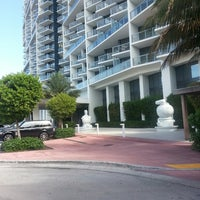 Photo taken at W South Beach by Basco D. on 6/2/2013