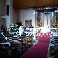 Photo taken at Colegio Oratorio Don Bosco by Viviana B. on 12/6/2014
