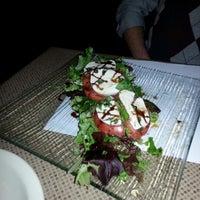 Photo taken at Ann's Italian Restaurant by David S. on 12/23/2012