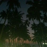 Photo taken at Murud Beach by Jim P. on 11/22/2013