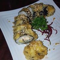Photo taken at Kumori Sushi & Teppanyaki by Alberto S. on 7/2/2016