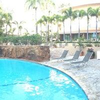 Photo taken at Doubletree by Hilton San Juan by Justin S. on 5/14/2013