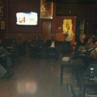Photo taken at Bo's Cigar Lounge by Vinny F. on 6/16/2012