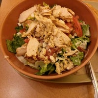 Photo taken at Panera Bread by Rosanna Y. on 3/13/2013