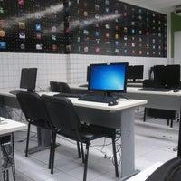 Photo taken at CIn - Centro de Informática da UFPE by Neto C. on 2/1/2013