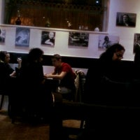 Photo taken at Vesal Café   کافه وصال by Kimiya M. on 12/3/2012