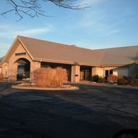 Photo taken at Calvary Church by Robyn W. on 1/7/2013