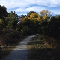 Photo taken at Ulistac Natural Area by Paul T. on 11/2/2013