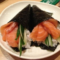 Photo taken at Sushi Tei by SimplyBQ on 2/13/2013