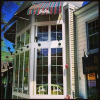 Photo taken at Judie's Restaurant by Kelly B. on 5/4/2013
