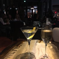Photo taken at H Club - Diana Bar by Jill L. on 3/20/2015