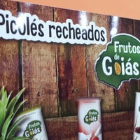 Photo taken at Frutos de Goiás Sorveteria by Eduardo S. on 9/14/2014
