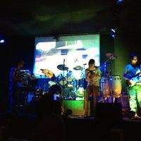 Photo taken at La Encrucijada Rock by Emmanuel V. on 1/25/2013