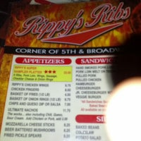 Photo taken at Rippy's Bar & Grill by Jibin G. on 12/2/2012