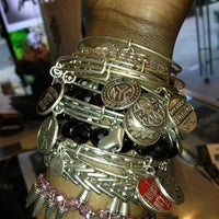 Photo taken at ALEX AND ANI by Nai S. on 3/6/2013