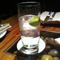 Photo taken at YEW seafood + bar by Matt C. on 2/26/2013