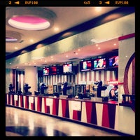 Photo taken at Cines Unidos by Adriana C. on 12/3/2012