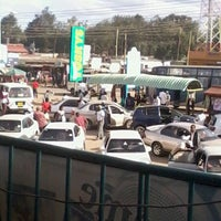 Photo taken at Tuskys Rongai by Shelmith M. on 12/21/2012