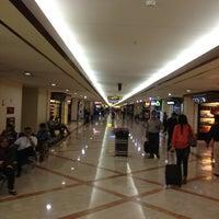 Photo taken at Juanda International Airport (SUB) by Alexander S. on 7/24/2013
