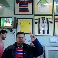 Photo taken at Restaurante Botafogo by Leonardo M. on 6/8/2013