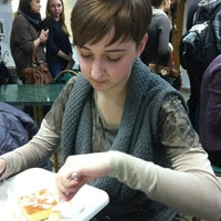Photo taken at Эсперанто by Ksyusha Z. on 12/13/2012