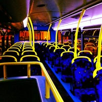 Photo taken at TfL Bus 21 by Jenny (. on 7/15/2013