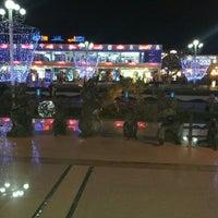 Photo taken at SoHo Square - Playzone + Ice Rink by Nadya N. on 12/11/2012