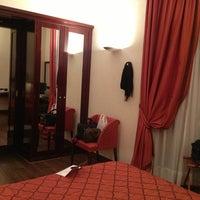 Foto scattata a San Gallo Palace Hotel Florence da Mattea C. il 5/17/2013