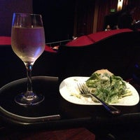 Photo taken at CinéBistro at Dolphin Mall by Michelle P. on 3/22/2013