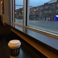 Photo taken at Starbucks by Yasir A. on 9/19/2016