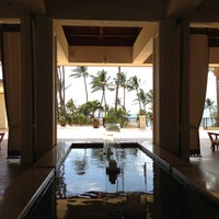 Photo taken at Wailea Beach Marriott Resort & Spa by Clyde A. on 5/19/2013