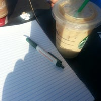 Photo taken at Starbucks by Jordan W. on 12/4/2012