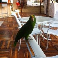 Photo taken at Hotel Las Américas Resort by Noelia w. on 3/9/2014