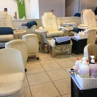 Photo taken at Polo Nails by Raquel M. on 7/14/2013