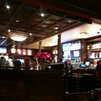 Photo taken at BJ's Restaurant and Brewhouse by Cupcake S. on 12/1/2012