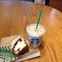 Photo taken at Starbucks by Aya on 3/17/2013