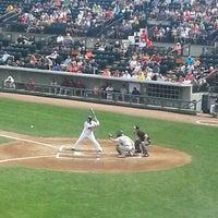 Photo taken at Cheney Stadium by Koryn D. on 9/2/2013