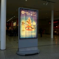 Photo taken at ExCeL London by Game Wagon on 11/30/2012