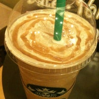 Photo taken at Starbucks by Muay M. on 11/11/2012