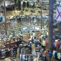 Photo taken at Bass Pro Shops Outdoor World by Shan O. on 7/17/2013