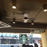 Photo taken at Starbucks by Cath T. on 8/6/2016