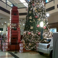 Photo taken at Portal Rosario Shopping by Ariel D. on 11/24/2012