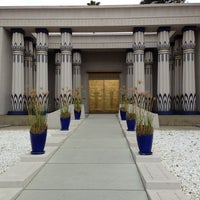 Photo taken at Rosicrucian Egyptian Museum by Brian M. on 4/6/2013