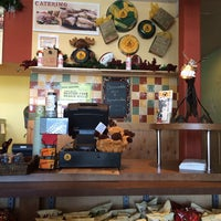 Photo taken at Smiling Moose Deli by Tracy M. on 12/29/2013