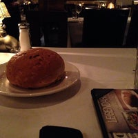 Photo taken at Morton's Steakhouse by Sal on 2/7/2014