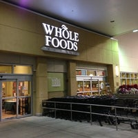 Photo taken at Whole Foods Market by Artem B. on 12/13/2012